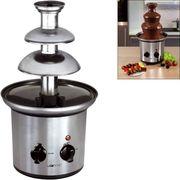 Шоколадный фонтан Clatronic SKB 3248 Цена 410грн